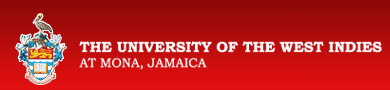 The University of the West Indies, at Mona, Jamaica Homepage