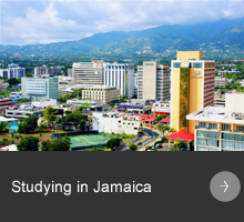 Studying in Jamaica